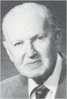Photo of Bruce Pearce
