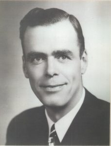 Photo of Horace Greenfield