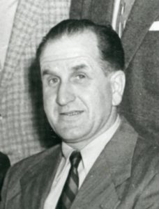 "Photo of Gerald ""Gerry"" Karges"
