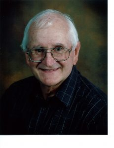 Photo of Terry Karges