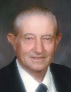 Roger Demeester