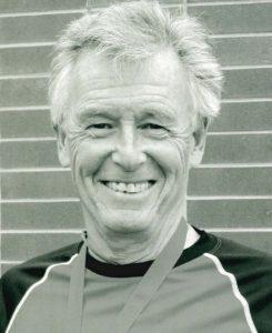 David Baldock
