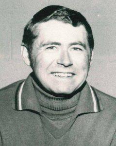 Jim Cleaver