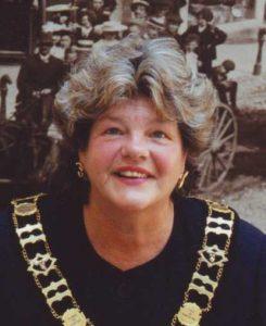 Rita Kalmbach