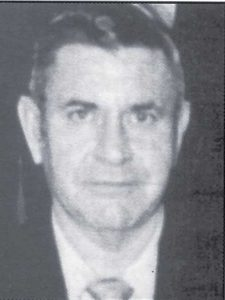 John Leask