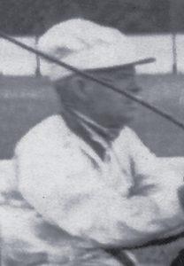 Johnny Mullin