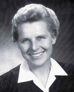 Betty Opersko